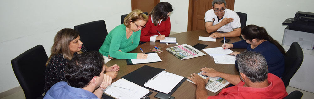 Comissão Especial realiza nova Reunião