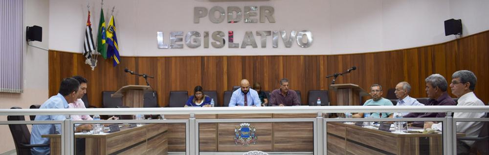 Câmara Municipal realiza 6ª Sessão Ordinária de 2019
