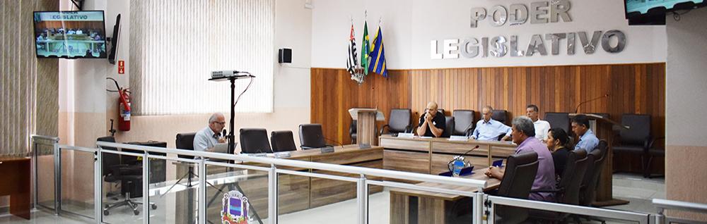 Câmara Municipal realiza Audiência Pública para discutir Orçamento de 2019