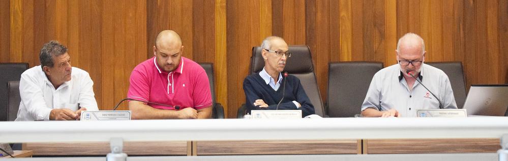 Câmara Municipal realiza Audiência Pública para discutir Lei Orçamentária
