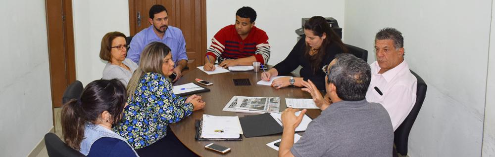 Comissão Especial realiza segunda Reunião