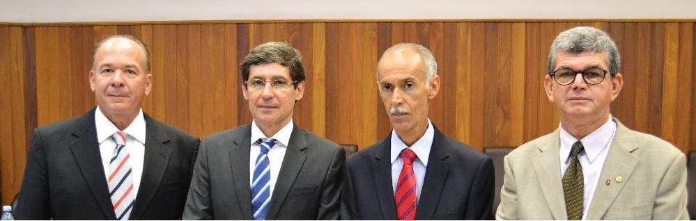 Câmara Municipal realiza Cerimônia de posse para Legislatura 2017-2020